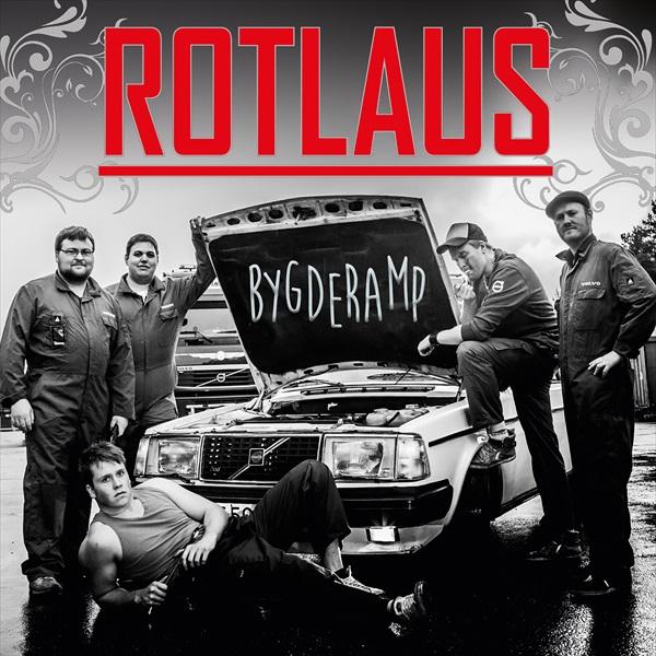 Rotlaus