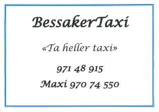 Bessaker Taxi