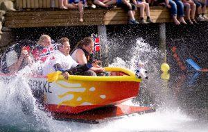 Fiskefestivalen på Bessaker 2008