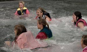 Fiskefestivalen på Bessaker 2009