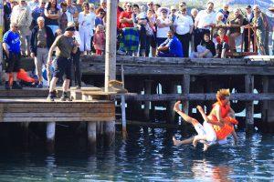 Fiskefestivalen på Bessaker 2010