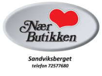 Nærbutikken Sandviksberget