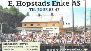E. Hopstad Enke AS