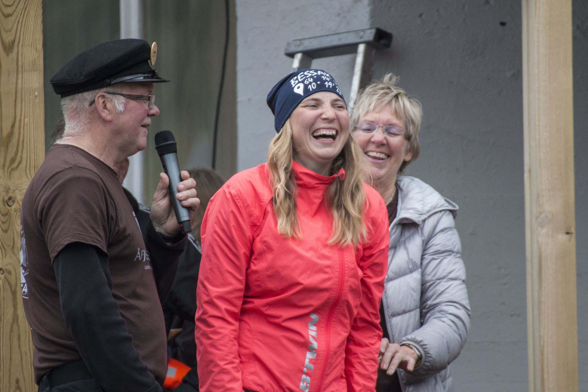 Fiskefestivalen på Bessaker 2016 - Ta Sjansen