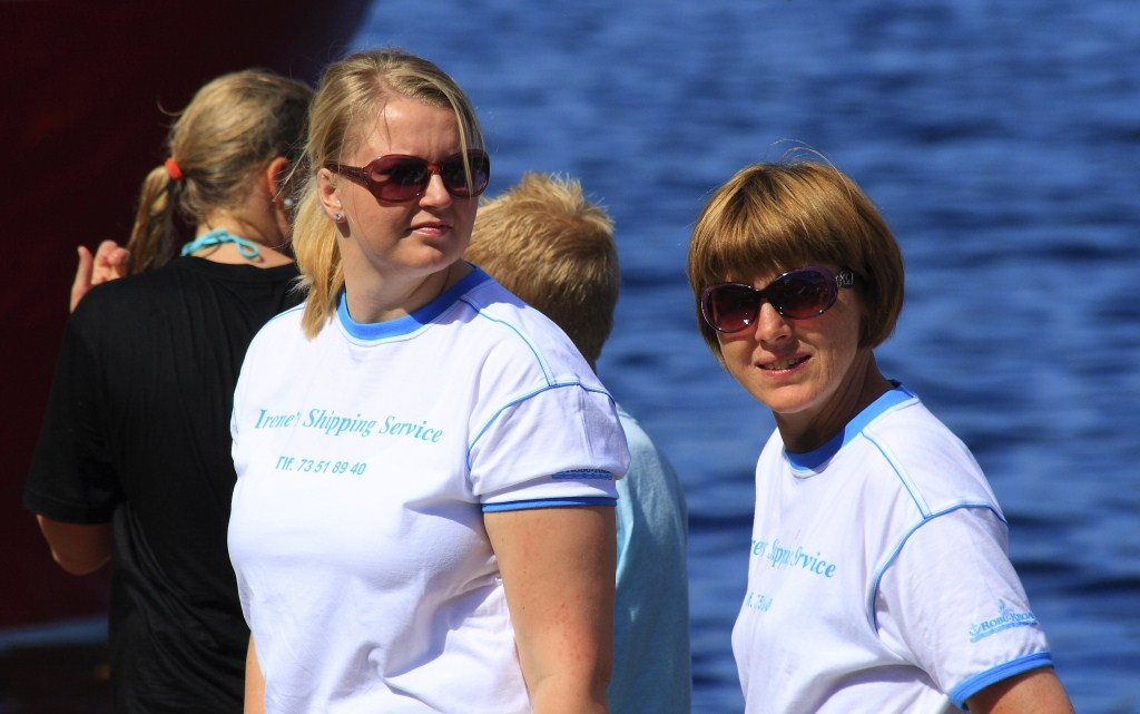 Fiskefestivalen på Bessaker 2011