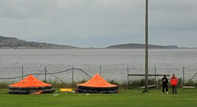 Fiskefestivalen på Bessaker 2013