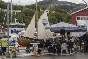 Fiskefestivalen på Bessaker 2015