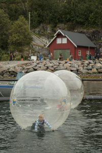 Fiskefestivalen på Bessaker 2016 - Artigbailla