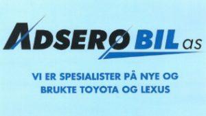 Adserø BIL as