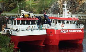 Aqua Seaworks