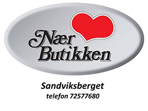 9 Nærbutikken Sandviksberget