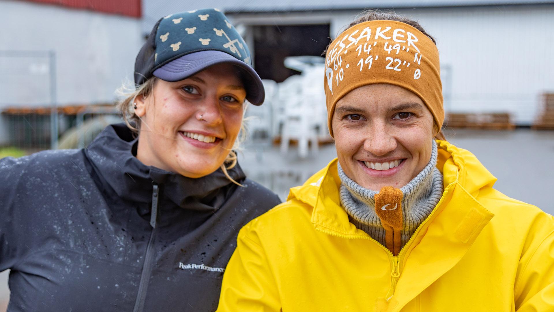 Fiskefestivalen på Bessaker 2021